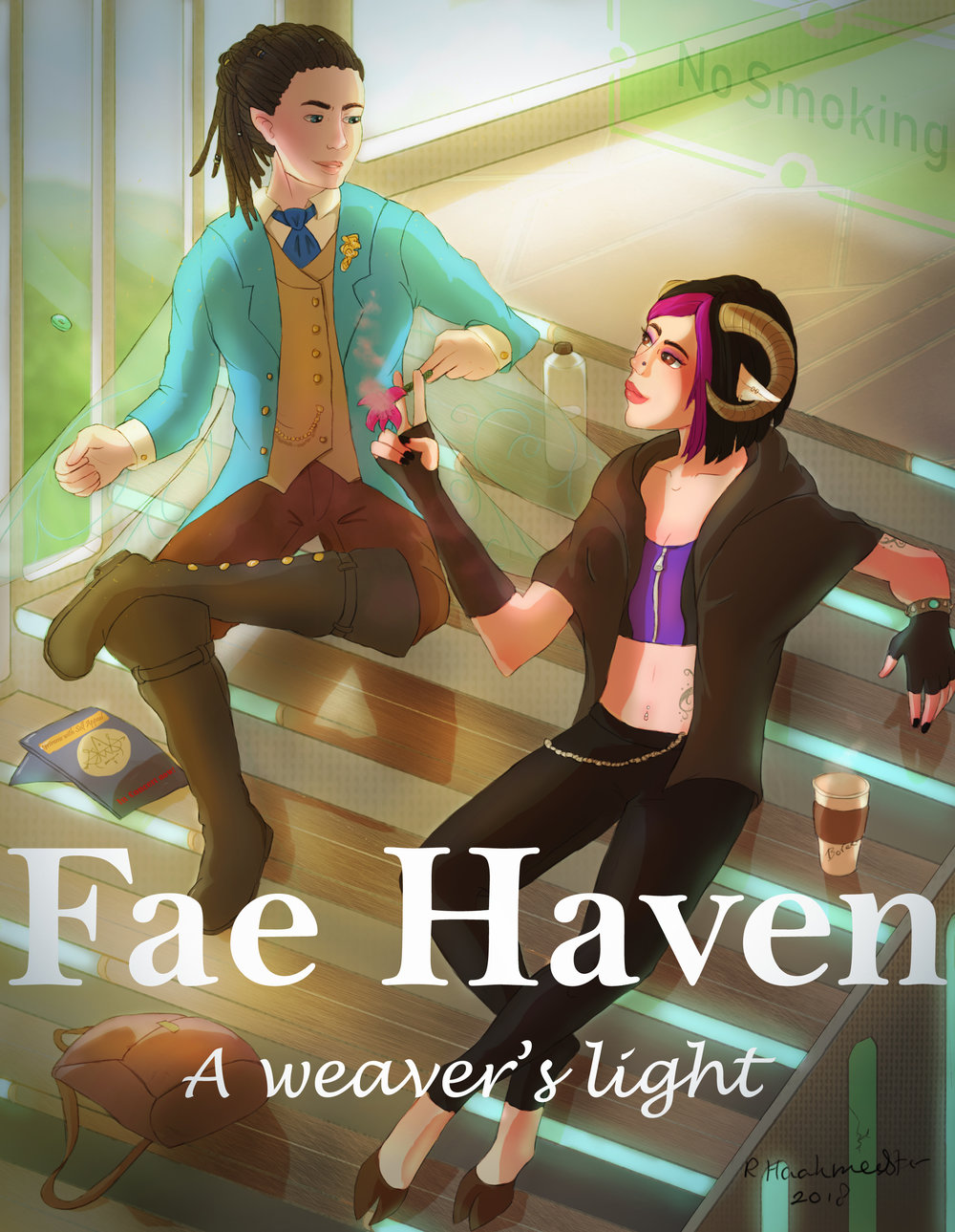 Fae  haven poster.jpg
