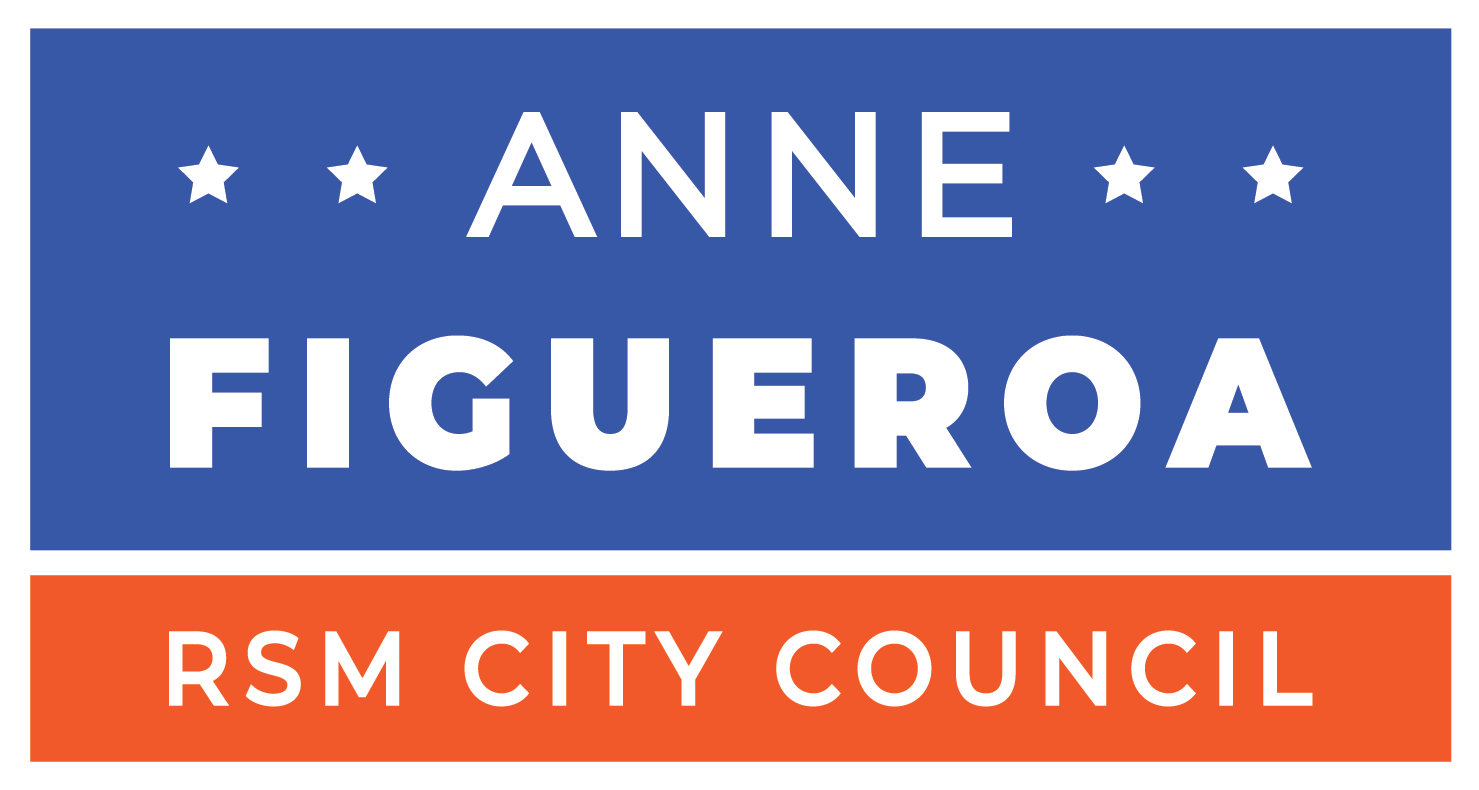 Anne For RSM City Council