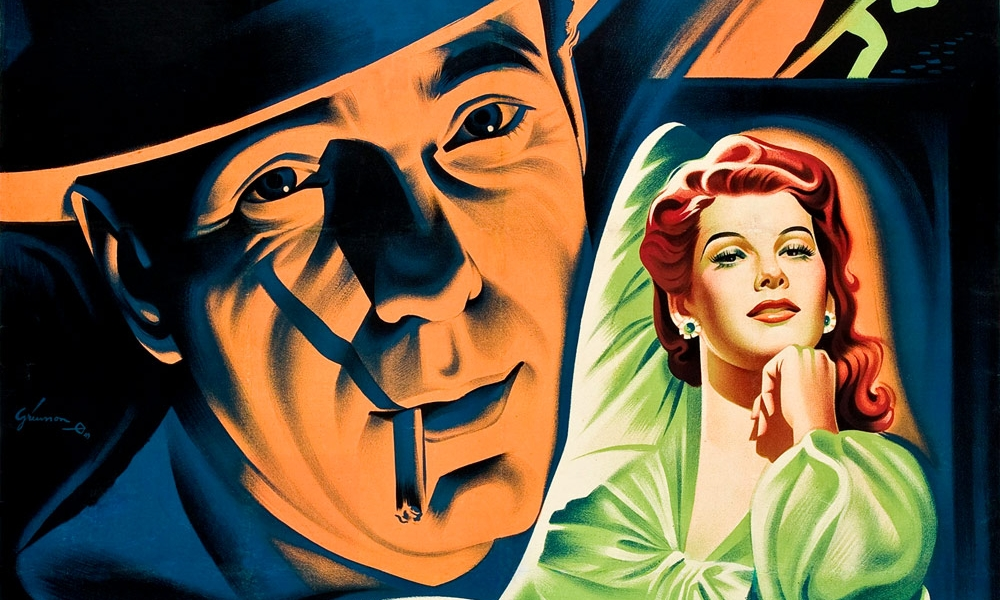 Film Noir Titles... - MCSWEENEY'S INTERNET TENDENCY