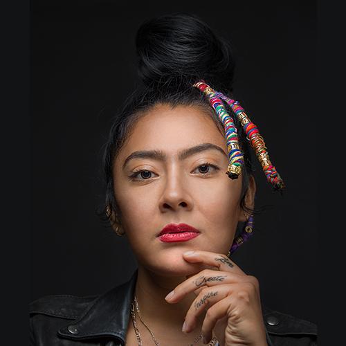 Samantha Ramirez-Herrera / Creative Director