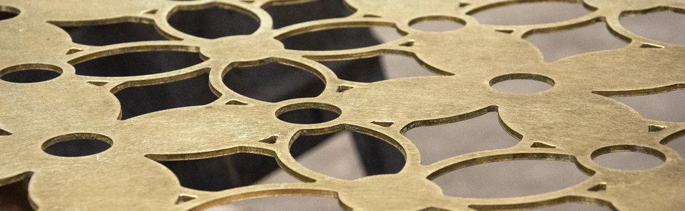 tektonics-prototyping machining brass screens.jpg