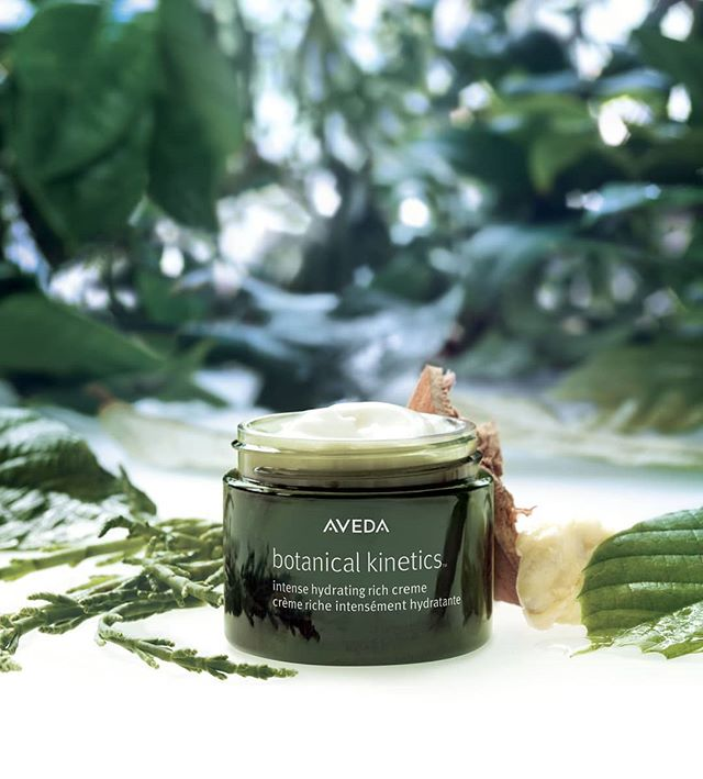 Get to know your softest skin, with Aveda's Botanical Kinetics Intense Hydrating Creme. Using plant energy, revitalize and recharge your skin cells to power your skin's natural moisture system . . . #hair #yeghair #edmontonhair #hairsalon #hairstyles #edmontonsalon #yeg #yeggers #igyeg #avenuesalon #avenuesalonedmonton #aveda #edmonton #avedaedmonton #sherwoodpark #sherwoodsalon #sherwoodparkhair #sherwoodhair #modernsalon #livedinhair #hairdresser #worldofhairdressers #edmontonstyle #yegstylist #edmontonfashion #edmontonhair #behindthechair #licensedtocreate