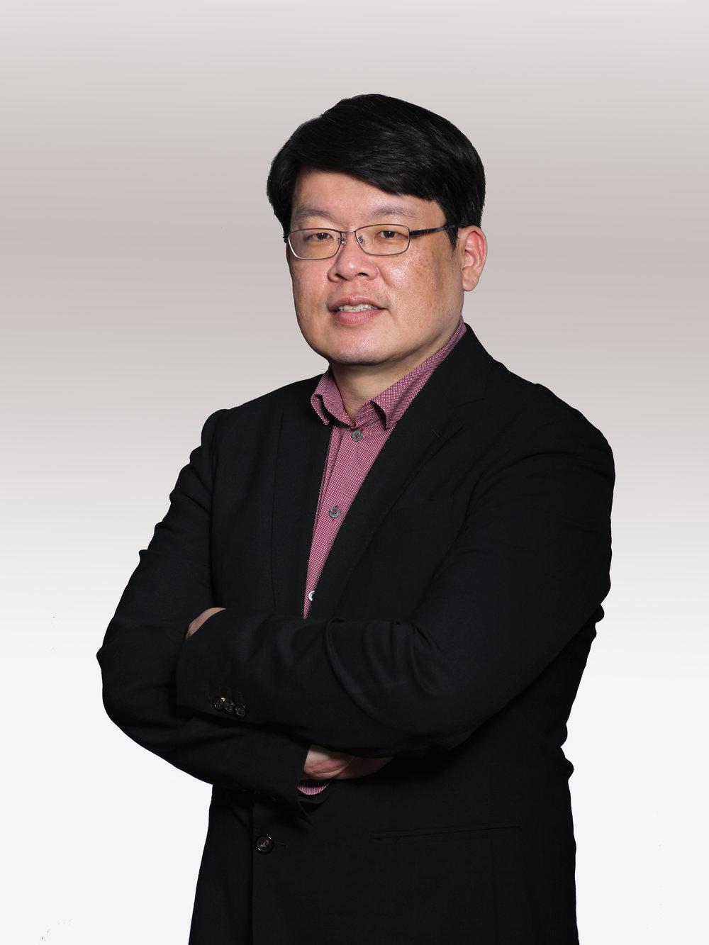 Tan Tian Luh - Director