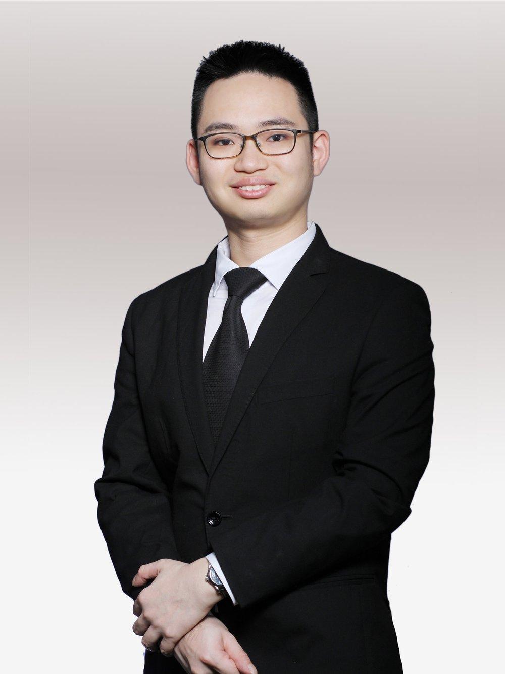 Tan Xian Ying - Senior Associate