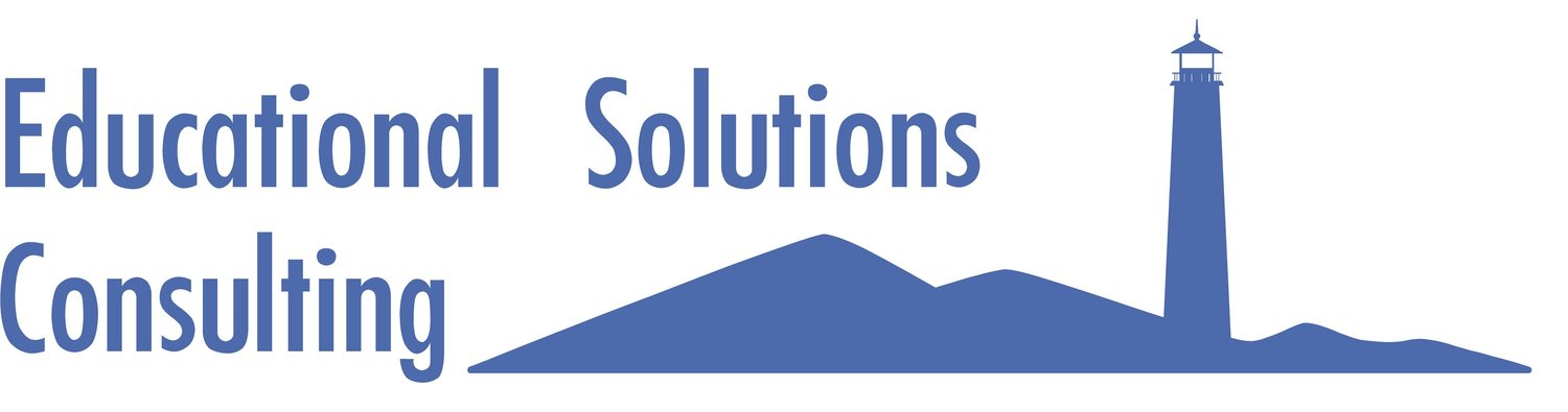 Educational Solutions Consulting
