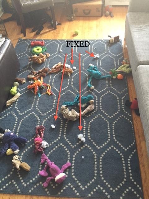 toys fixed