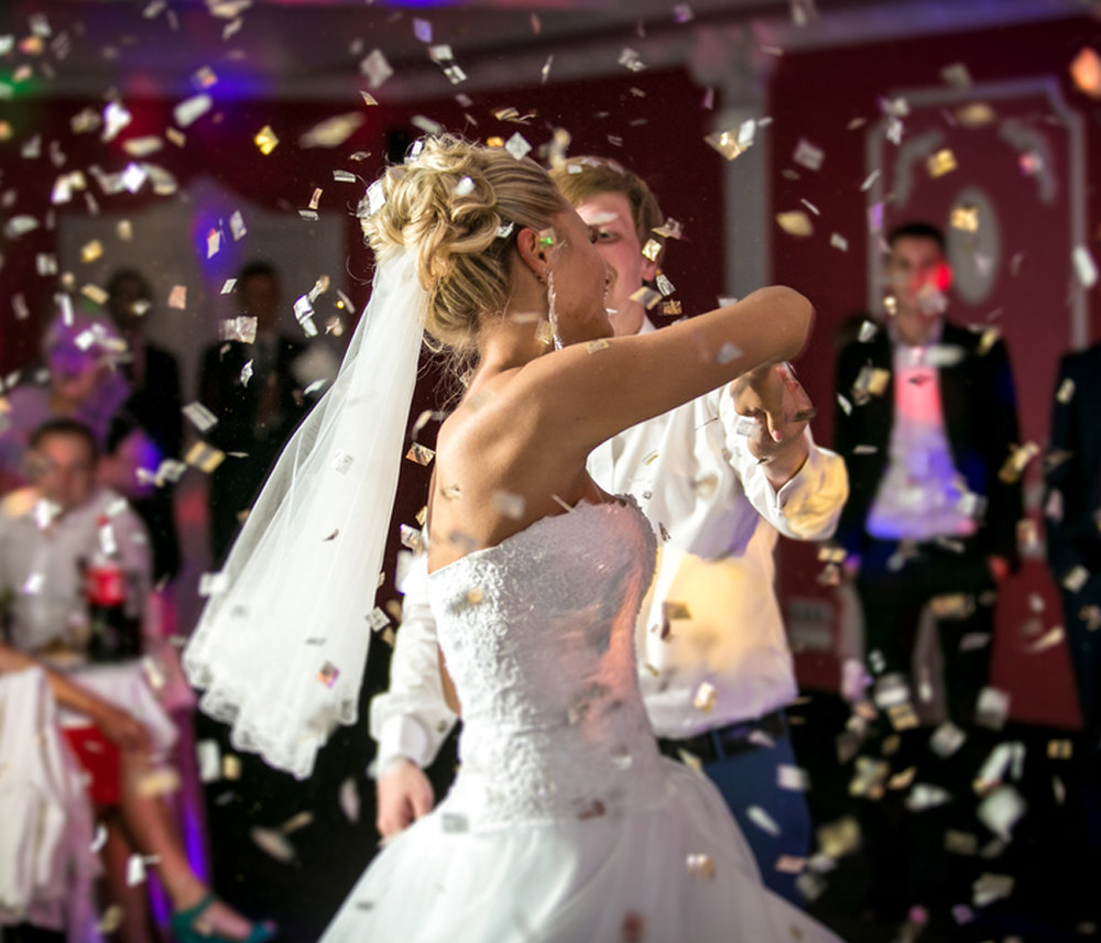 WEDDING AND EVENT VENUES -