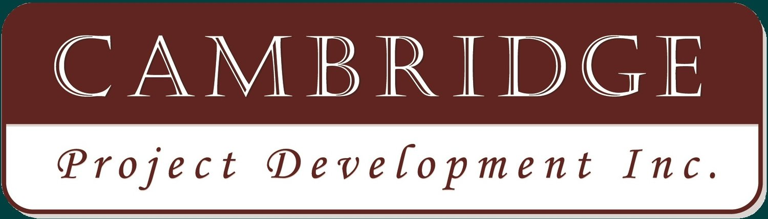 Cambridge Project Development Inc.