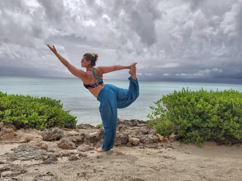 YOGA RETREAT -