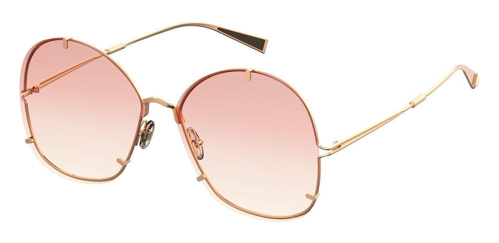 Max Mara sunglasses by Safilo