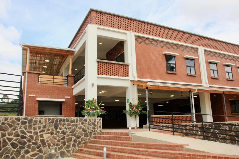 MAIA Impact School Guatemala