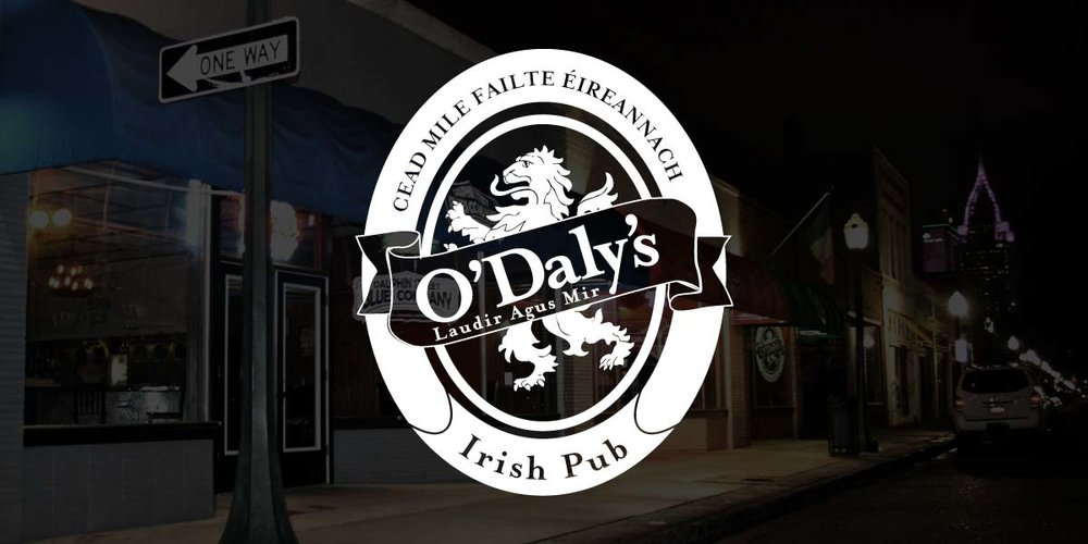 Odaly's has a little something, or maybe a lot of something, for everyone. Whether you are in the mood for a traditional Irish pub, a draft-beer sports bar, a live music daiquiri bar, or an outdoor patio with corn-hole, we offer a variety of choices, which will surely exceed your expectations. Maybe you are in the mood for all of the above; in that case, traveling between our trio of bars is easy by way of our large back patio. Come and have fun, enjoy yourself, and be nice, or we will 'tickle the sh*t out of you.' For more information, check-out our individual bar pages. Smoke Free, indoors, 21+.