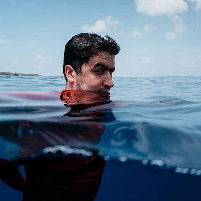JOSÉ BLANCO - DOCTOROur medic Jose, is an experienced MD in the field of emergency medical services and emergency Airway Management, as well as Advanced Cardiac Life Support. (American Health Association). Jose has been in charge of the medical aspects of 3 major freediving events. He is used to work under stress in emergency situations, and is well versed in lung related injuries in freediving.