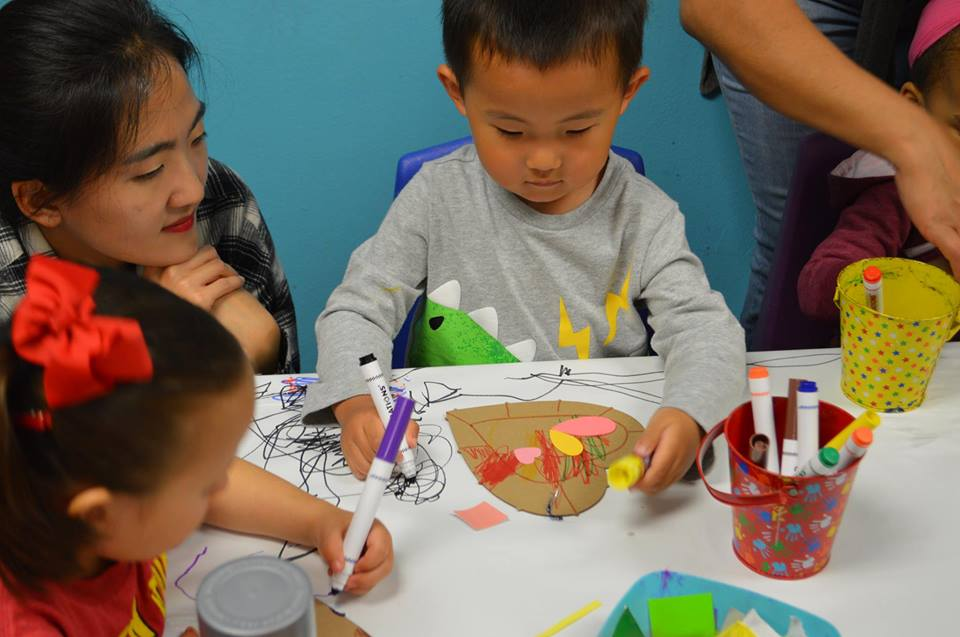Art & Storytime with PJ Library - PJ Library