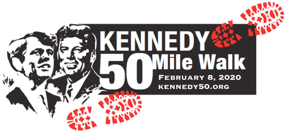 50-Mile Kennedy Walk