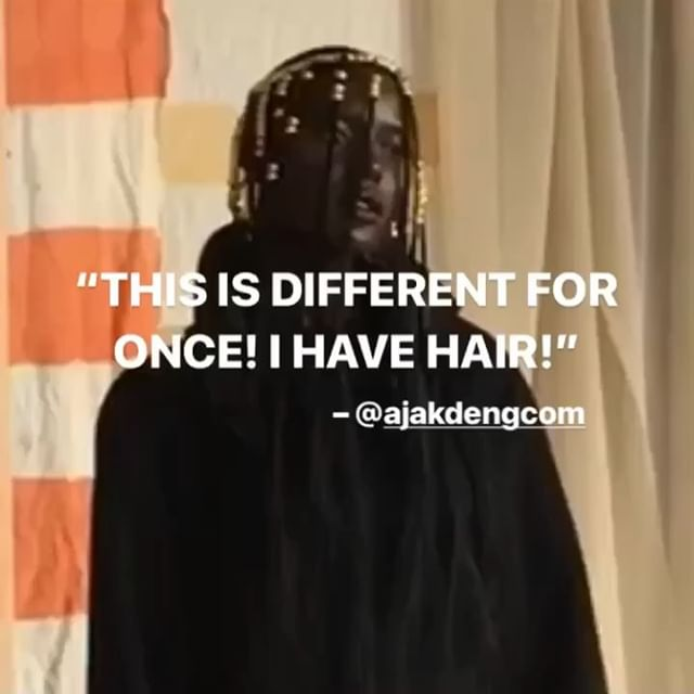 🏅 We love the hairpieces @africancreature created for @ajakdengcom in our inaugural #BlackBeauty issue! • Plus—we scored a few #testimonials from clients who have experienced the magic @hairbysusy she brings to the industry. • And she's an author too! Go 'head girl! 🎯 • #blackgirlmagic #hairstylist #blackhair #brooklynsfinest #hairbysusy #dreads #blackowned