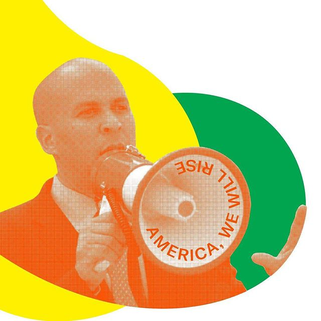 @corybooker makes the cover of our third issue and immediately comes to mind as the best candidate to engage in the reunification of the divided #Obama-led coalition from 2008. • Can he bridge the divide Donald is digging so carelessly? Check out more words by writer #BasilSmikle on this dynamic Senator from New Jersey at thepressmag.com. • #thetimeisnow #changeisgood #wewontsettle #thefutureisnow #thefutureisblack #corybooker #inlivingcolor #election2020 #newjersey