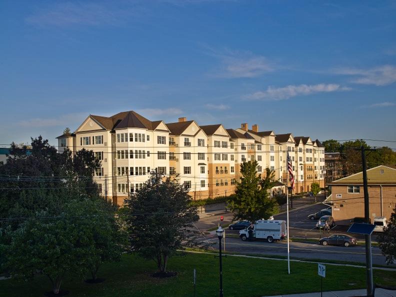 - Real Estate Development