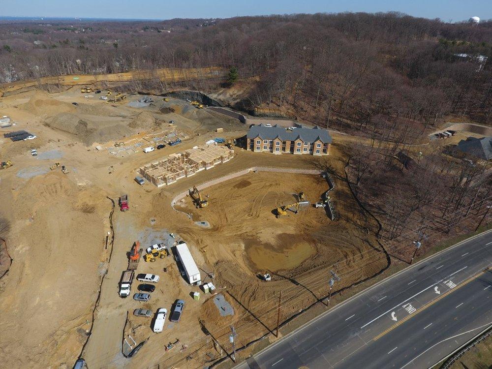- Construction Management