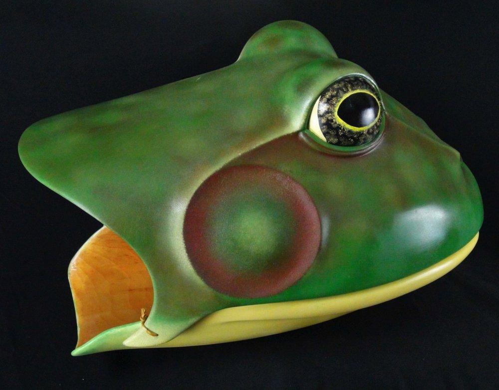 The Bullfrog