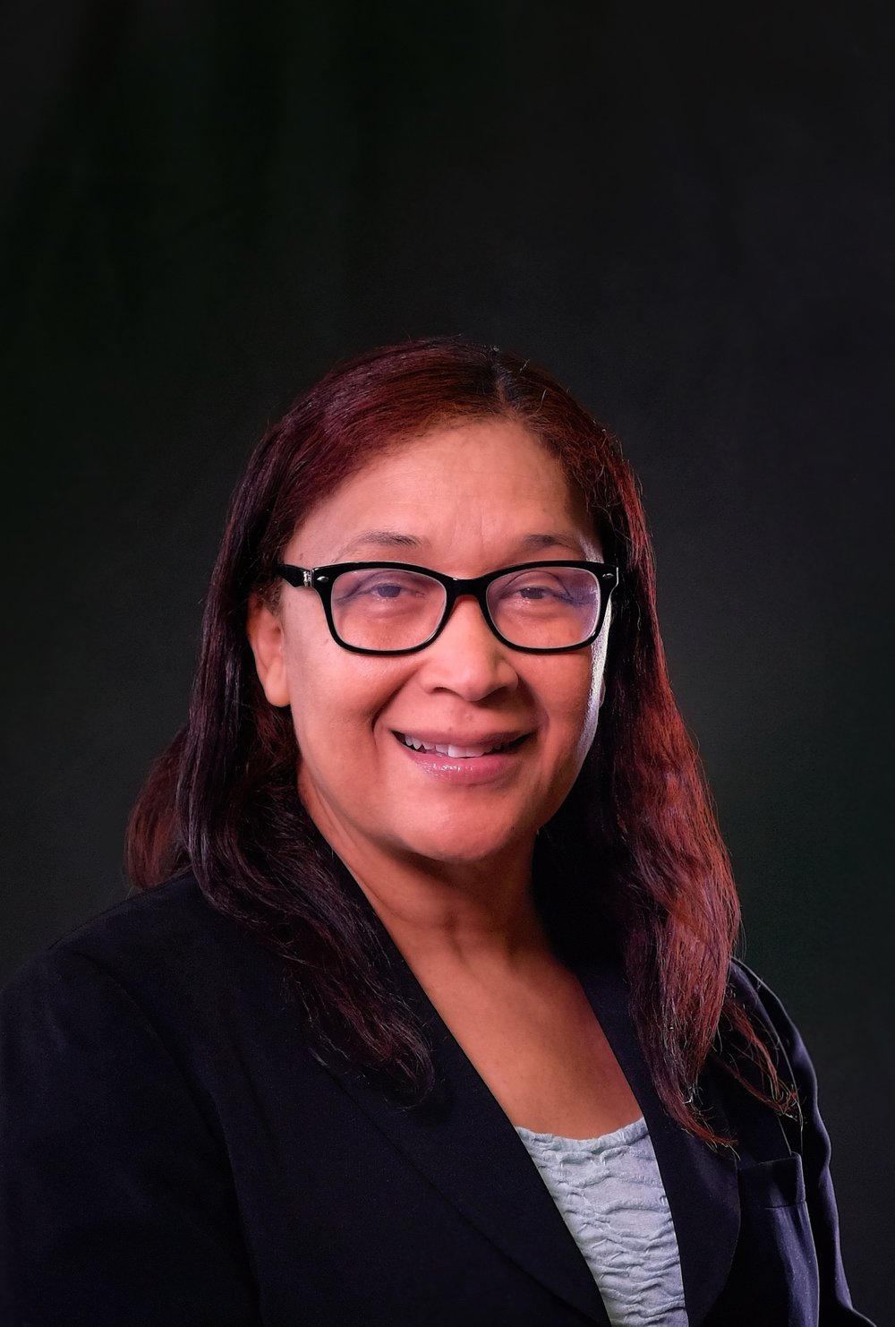 Pr. Karol Mosebay, MDiv - Associate PastorKarol Mosebay is the newest addition to the Adventist Fellowship staff, and recently completed her Masters of Divinity at Andrews University.
