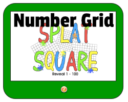 Ipad Icon Web Counitng Number Grid.png