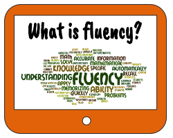 Stages of Fluency and Examples