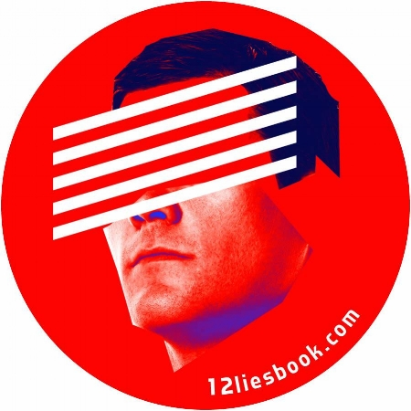 Sticker%2c Twelve Lies%2c #14424.jpg
