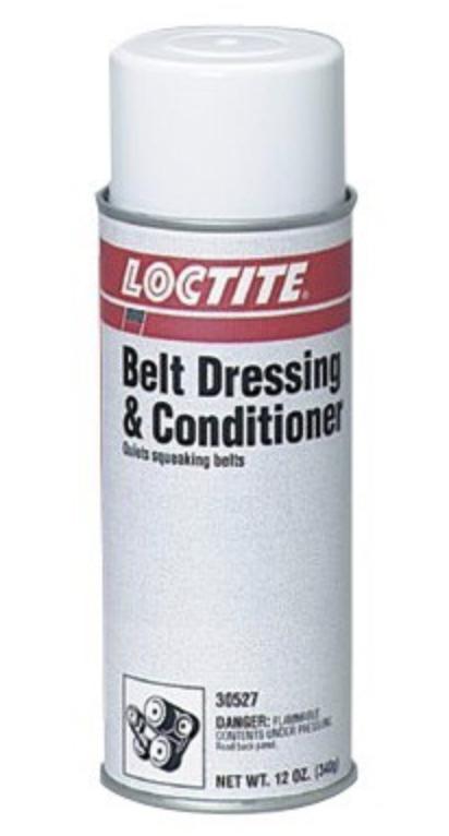 BELT DRESSING