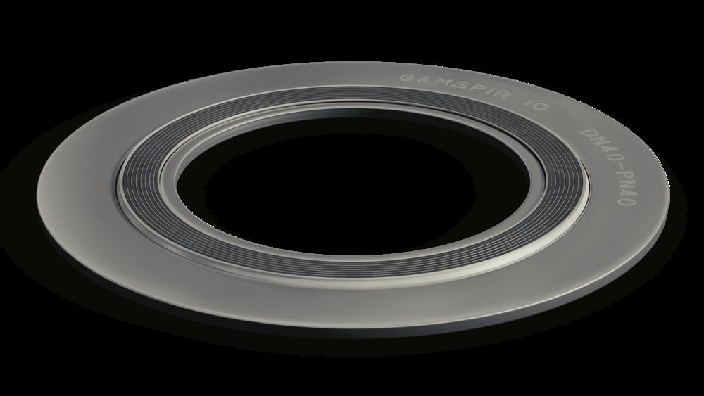 Mil-Spec Spiral Wound Gaskets