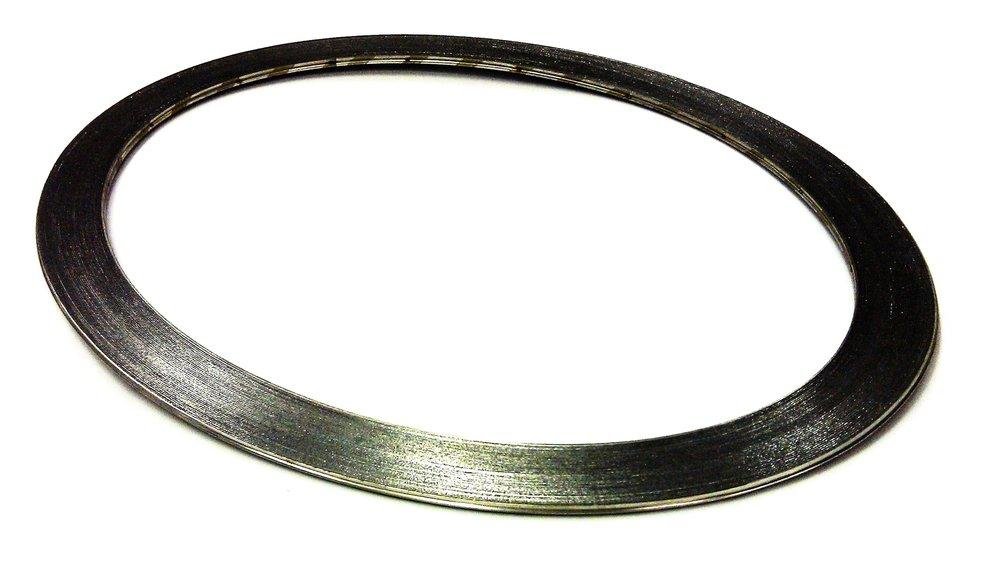 Spiral Wound Oval Manway