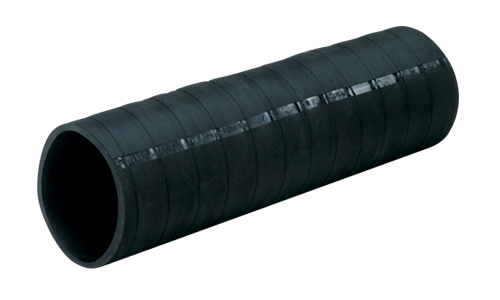 MATERIAL DISCHARGE HOSE
