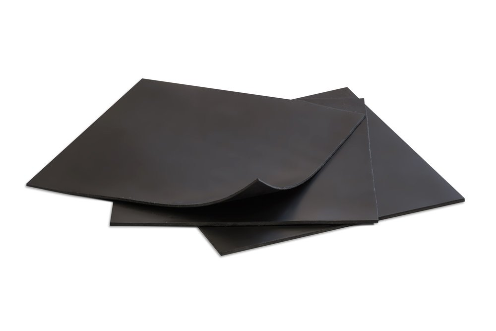 View Our Sheet Rubber Products