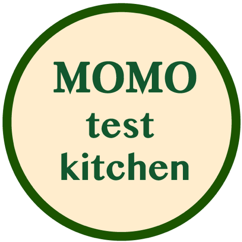 MOMO test kitchen