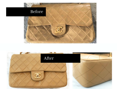 9bf47c067744 How to Bag the Iconic Chanel Classic Flap for a Fraction of Retail — House  of High Low