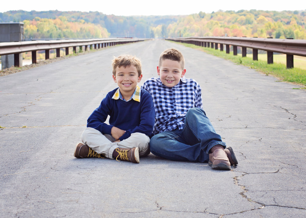 Children Session | Kelly Rhoades Photography