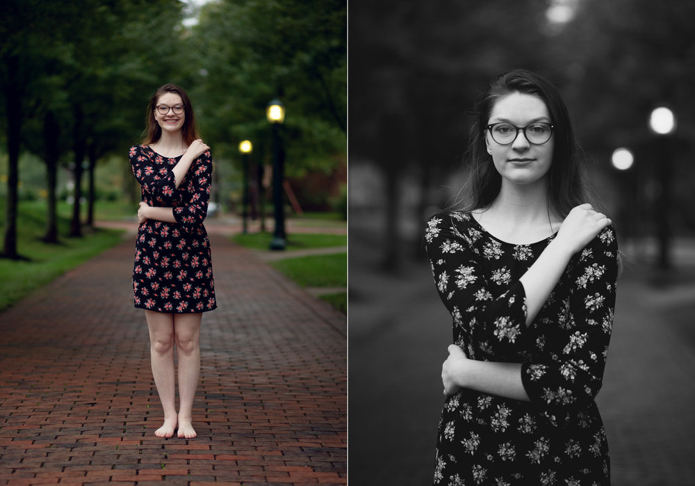 Lifestyle Senior Session | Kelly Rhoades Photography