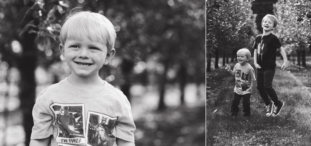 Lifestyle Children's Session | Kelly Rhoades Photography