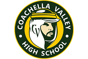 COACHELLA VALLEY HIGH SCHOOL   A public high school for grades 9-12. It is located in Thermal, California. The District includes grade and middle school sites to accommodate a fast-growing population of the area. The population is 90% Hispanic, and consists mainly of residents from Coachella.    Website