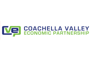 COACHELLA VALLEY ECONOMIC PARTNERSHIP   The partnership promotes a diversified, year-round economy by facilitating programs that stimulate job creation in key industries through business attraction, retention and expansion, and unites business and education leaders to create well-trained and educated future workforce.    Website