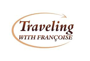 "TRAVELING WITH FRANCOISE   Welcome to my world of adventures, destinations, travel tips and more. Listen to past shows or read about my past trips, it's all here including pod casts, weekly local information from the Greater Palm Springs area, and my famous contest page. ""Because it's never too late to get a life!""    Website"