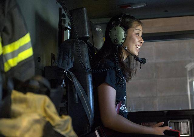 Many of our program graduates go on to pursue careers in firefighting and/or paramedicine. We Real life experience in all its forms help our students navigate through the application, interview and qualification processes that elevate career readiness and enhances their personal profile and resumes.
