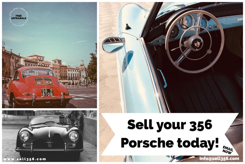 Porscheporsche Porsche356