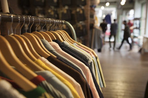 New metrics for social performance in the apparel sector