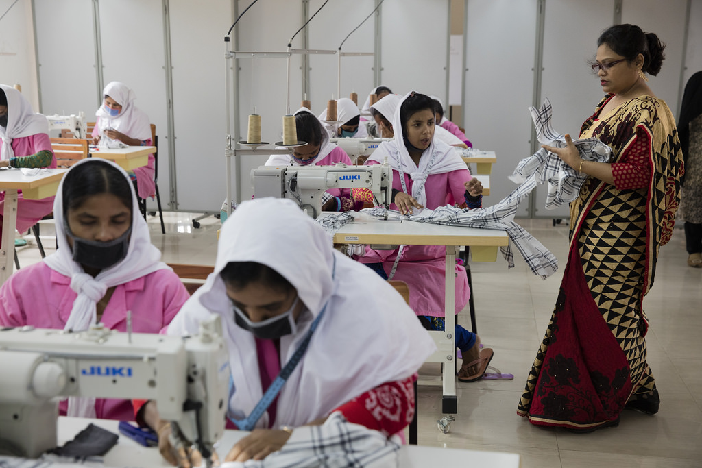 Mapping the Garment Industry in Bangladesh: A Call for Transparency