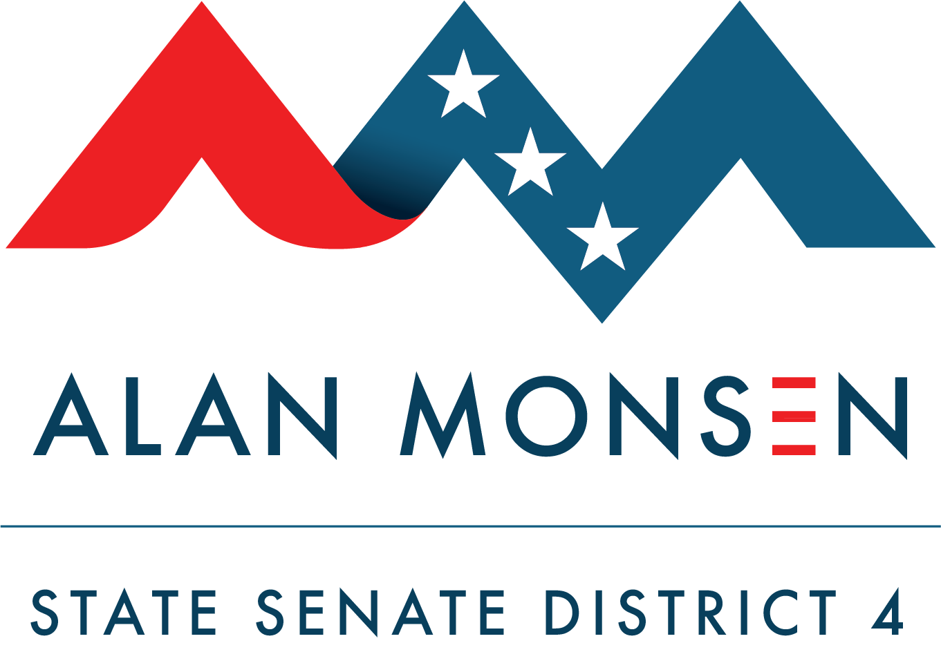 Alan Monsen | Senate District 4