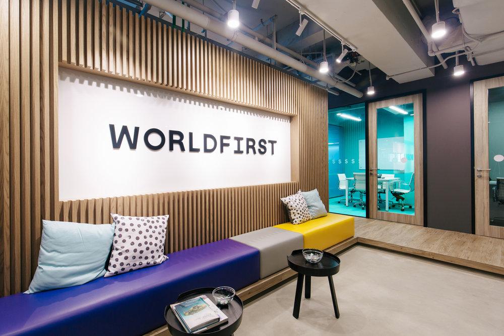 World First+ -