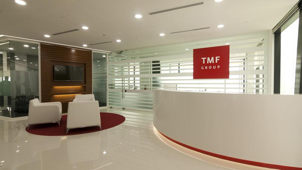 TMF Group+ -