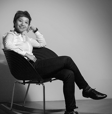 Rebecca NgDesign Director -