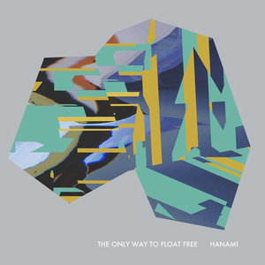 Hanami Quartet: The Only Way To Float Free (Ears and Eyes Records 2016)